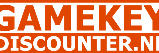 Gamekey discounter