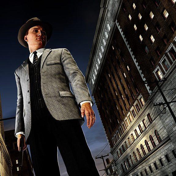 L.A. Noire kopen